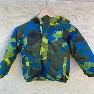 The North Face boys jacket. 3T
